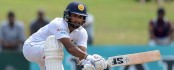 Chandimal ruled out of Galle Test