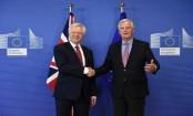 Negotiators from UK, EU to outline Brexit progress