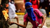 Deadly clashes leave 3 dead in Venezuela