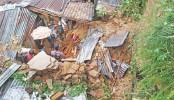 Chittagong landslide kills 5 including 3 children
