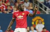 Football: Lukaku, Rashford on target as United down City