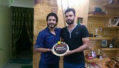 Rangpur rope in Mashrafe as Icon for BPL-5