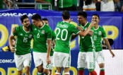 Mexico, Jamaica into Gold Cup semifinals