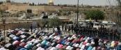 3 Palestinians killed in clashes with Israeli troops