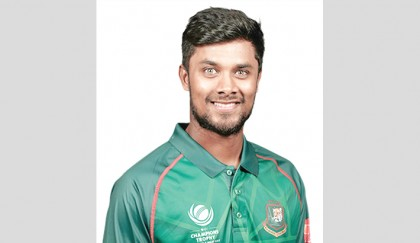 Sabbir looks for opportunity to prove his worth