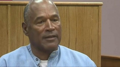 OJ Simpson gets parole after he apologised