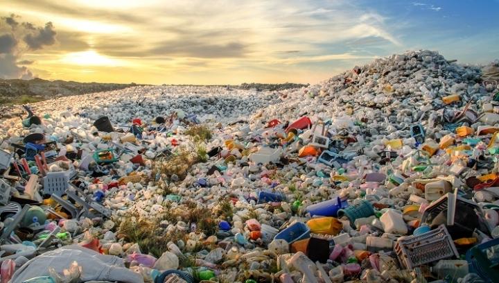 Scientists warn plastic pollution risks