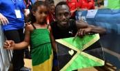 Bolt goes sub-10sec in Monaco 100m