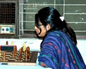 Int'l Rating Chess: Zia, Razib, Minhaz maintain joint lead after 8th round
