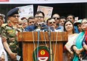 DSCC Mayor promises to eradicate Chikungunya within 10 days