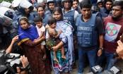 Cops cordon off 'militant den' in Meherpur; 3 held