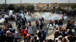 Fears of more Israeli-Palestinian violence over holy site