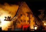 Fire causes Tk 430cr losses in one year: Fire Chief