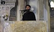 'Islamic State leader Abu Bakr al-Baghdadi still alive'