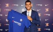 Chelsea sign Real Madrid forward Alvaro Morata for £60 m