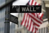US stocks dip with energy prices; European stocks sink