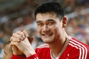 Yao Ming Rockets deal rumours fizzle out