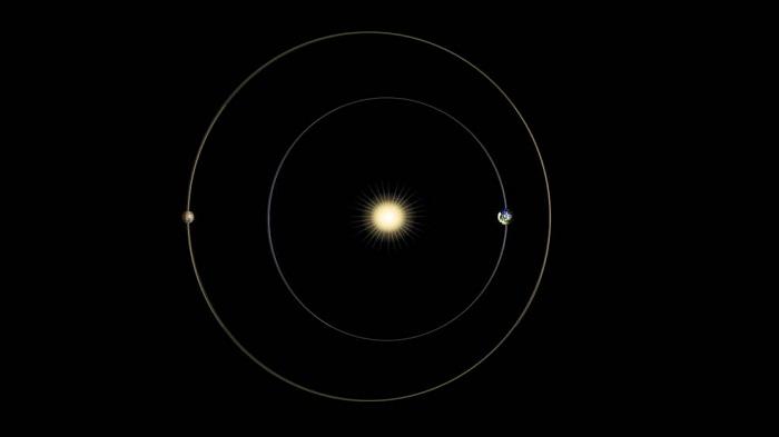 Sun blamed for moratorium on sending commands to Mars