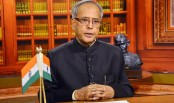I have received much more from the country than I have given: Pranab