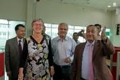 Bangladesh makes tremendous progress in poverty alleviation: Norwegian envoy