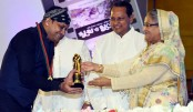 Prime Minister Hasina calls for making quality films upholding history, culture