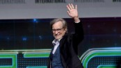 Spielberg debuts 'Ready Player One' footage