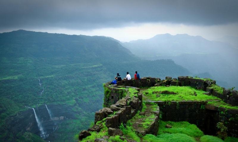 Five amazing monsoon trekking destinations in India