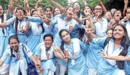 HSC pass rate dips to 10-year low