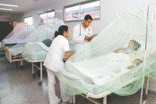 Death toll of dengue victims rises to 301 in Sri Lanka
