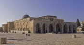 Dhaka denounces Al-Aqsa Mosque closure, Friday prayer banning