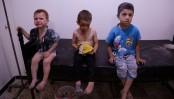 Airstrike hits Syria rebel town kills 8 civilians