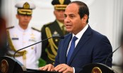 Egypt warns EU of no 'compromise' over Qatar