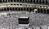 Excise duty on Hajj pilgrims' air ticket reduced