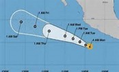 Hurricane Hilary likely to become 'major hurricane' in Pacific