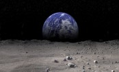 Scientists spot new evidence of water on Moon