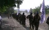 Taliban militants take control of Afghan district