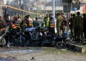 Pakistan: Suicide bombing in Lahore kills 26, wounds 54
