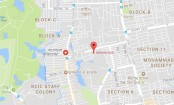 2 suspected criminals killed in city 'gunfight'