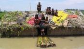 Preparations being taken fearing massive flood in August
