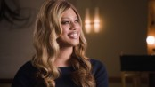 Laverne Cox answers Trump's Transgender Military Ban