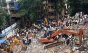 Mumbai building collapse: Death toll reaches 17