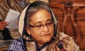 Prime Minister shocked at Ansar Ali Mridha's death