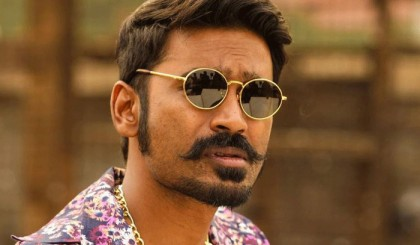 Tamil actor Dhanush to debut in Hollywood
