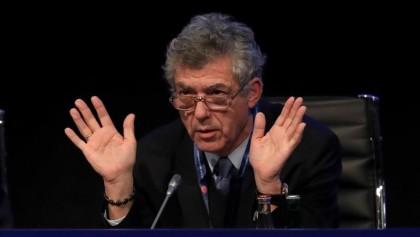 Spain suspends football president Villar after arrest