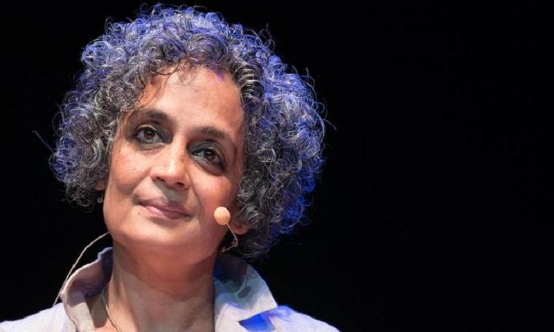Arundhati Roy among Man Booker Prize contenders