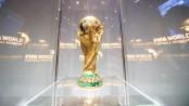 Argentina, Uruguay to go ahead with 2030 World Cup bid