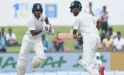 Galle Test Day 2: India all out for 600, Sri Lanka aim to scale high