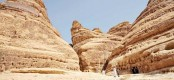Saudi Arabia's Al-Ula, Diriyah Gate to become major tourist attractions