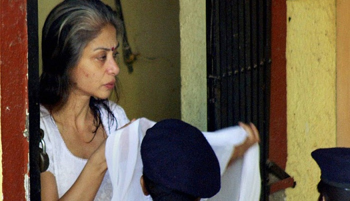 Indrani Strangled Sheena, Sat on Dead Body and Put Lipstick on Her Face: Driver