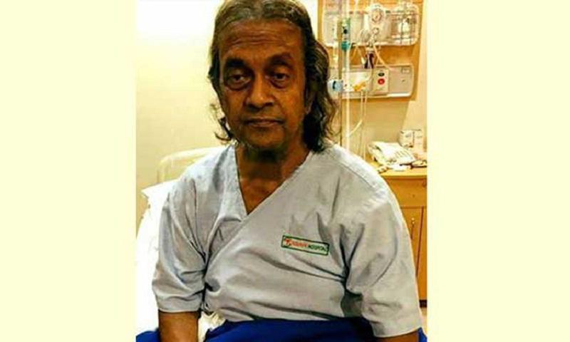 Freedom fighter Major Ziauddin passes away